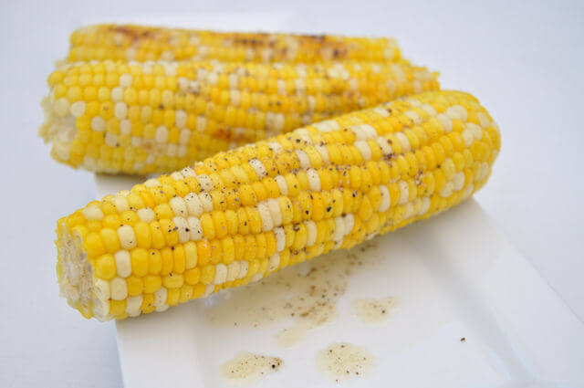 Roasted Corn 5