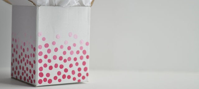 Pretty Packages 5