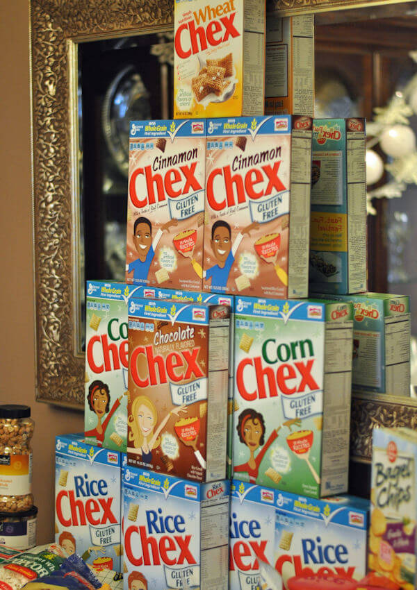 Chex Party 1