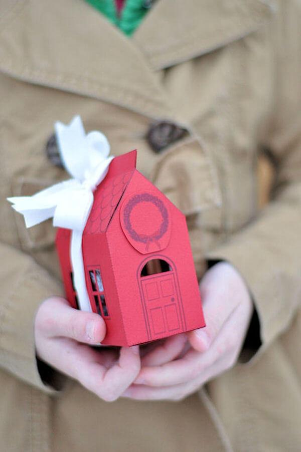 House Gift Box 12