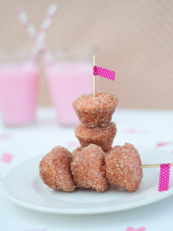 Valentine Donuts 7.2