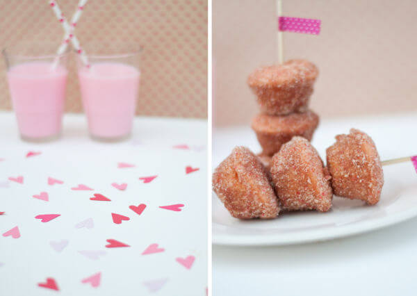Valentine Donuts 8