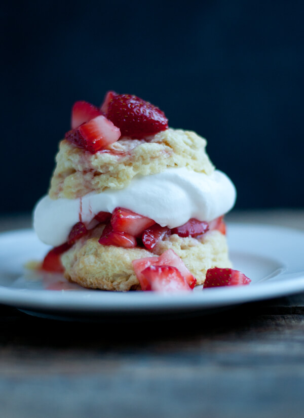 Strawberry Shortcake 5