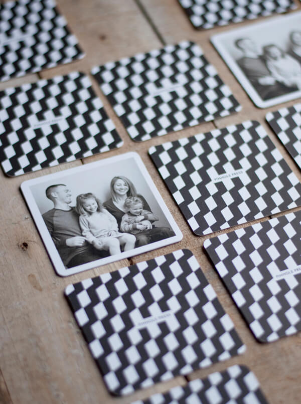 Pinhole Press for the Holidays | this heart of mine