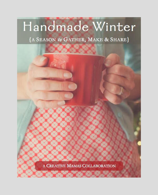 Handmade Winter eBook
