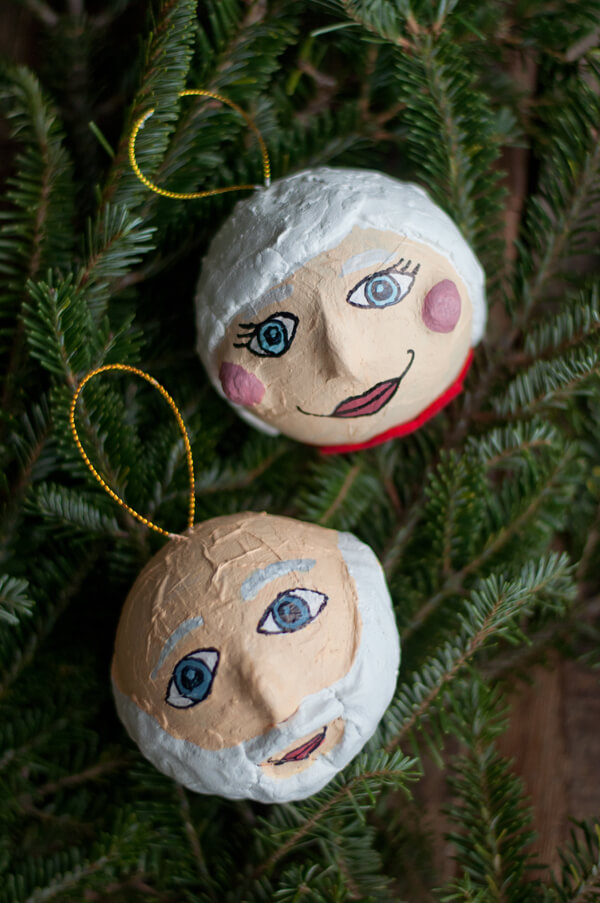 Holiday Ornaments 2