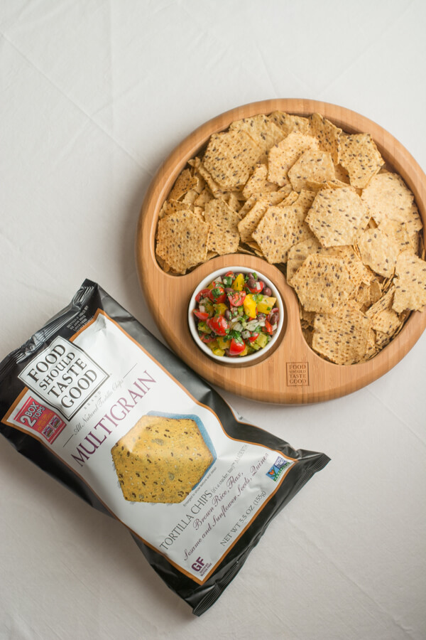 Texas Caviar - a fresh mix of veggies! | this heart of mine