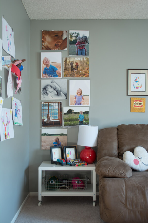 Toy Room Redo   this heart of mine