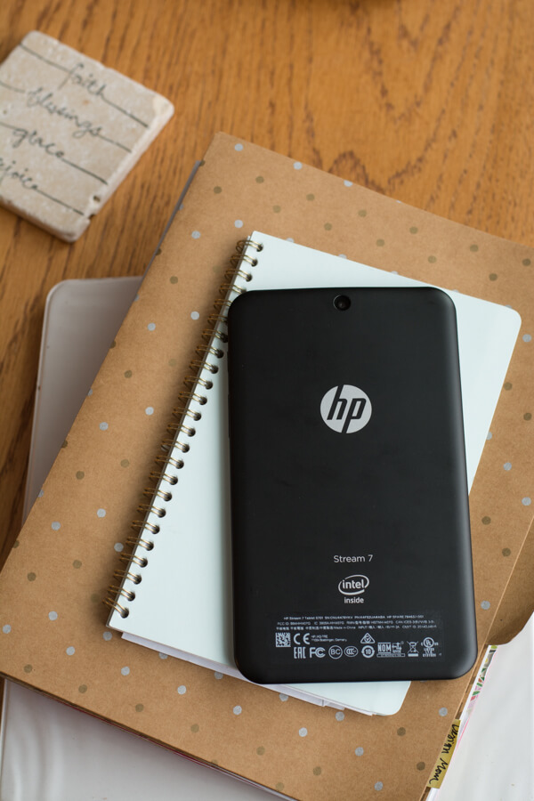 #WorkFromHappyPlace with Hp & Intel | this heart of mine