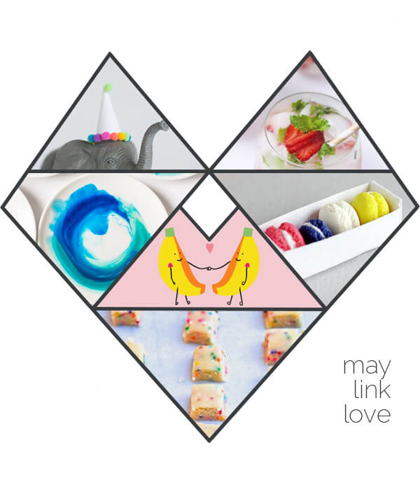 May Link Love | this heart of mine