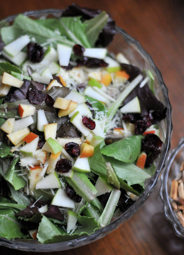 Homemade For The Holidays Merry Berry Salad This Heart