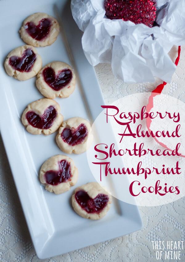 Simple Short Bread Cookie Recipe