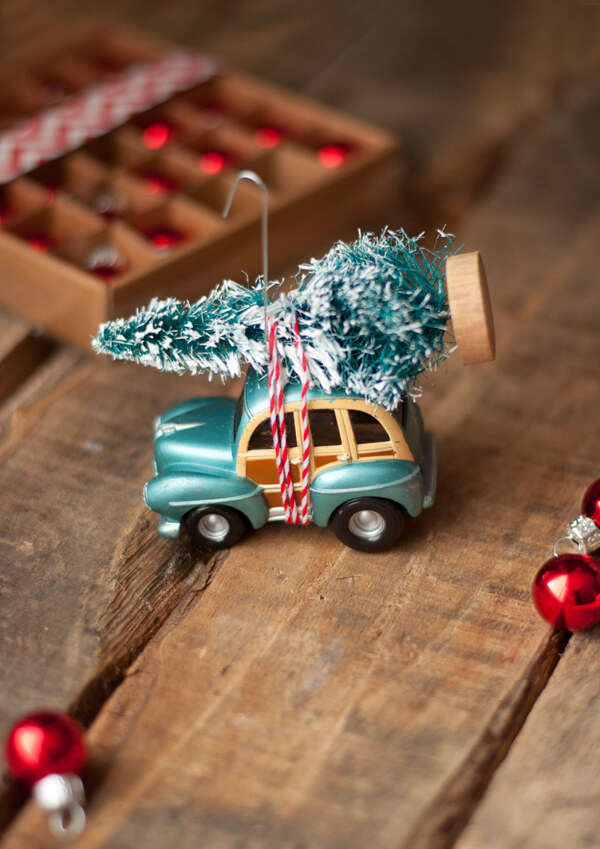 Car Amp Tree Ornament This Heart Of Mine