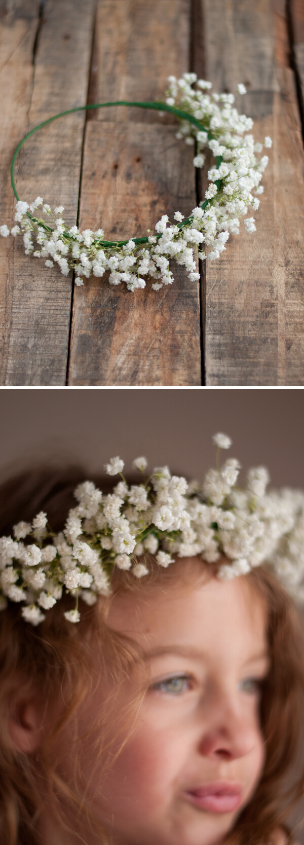 Babys breath crown this heart of mine izmirmasajfo