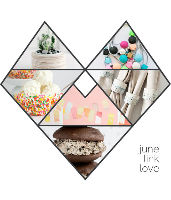 June Link Love | this heart of mine