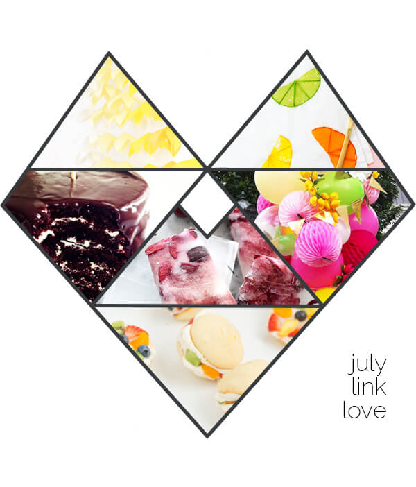 July Link Love | this heart of mine