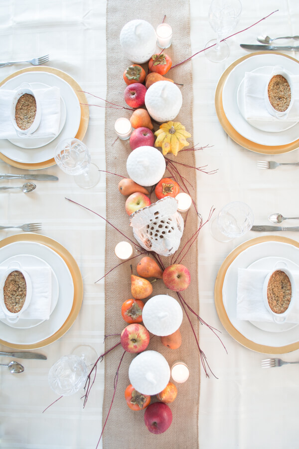 Bring on Thanksgiving! - National Decorate Your Home Week with @BigLots | this heart of mine