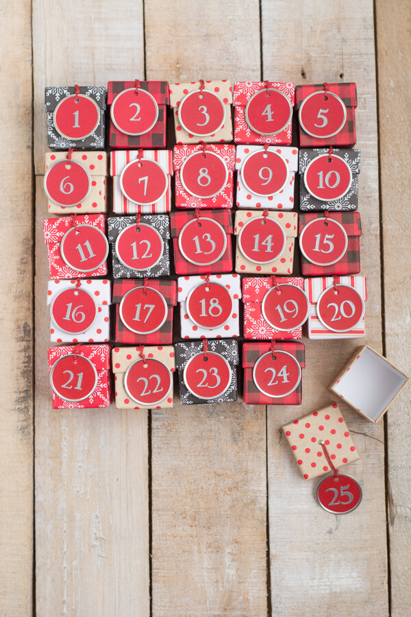 printable advent calendar boxes advent calendar boxes this of mine 5283